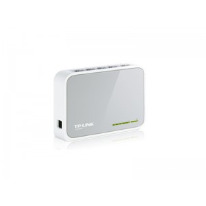 SWITCH  5-port. TP-Link  TL-SF1005D