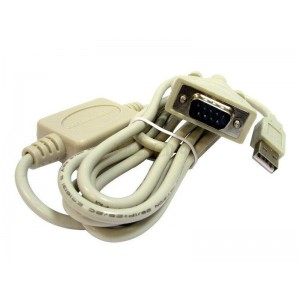 ADAPTER USB /SERIAL 9p   ( RS232 )
