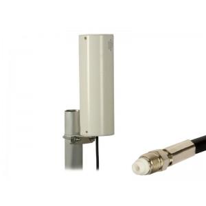 ANTENA ATK-1  GSM/830-960MHz  10m z gn.FME