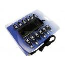 ZASILACZ LAPTOPA  90W  uniwersalny, LCD+USB