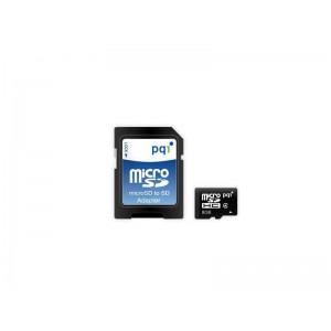 KARTA PAMIECI MicroSD 4 GB PQI