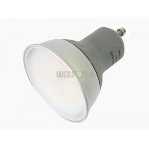 ZAROWKA LED MR16  5W,230V,mleczna,ciepla S0503T