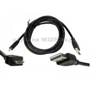 KABEL USB A/USB A MICRO 1,8m GSM/TABLET