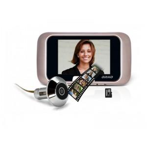 Kamera Wizjer OR-WIZ-1101 z Monitorem LCD ORNO