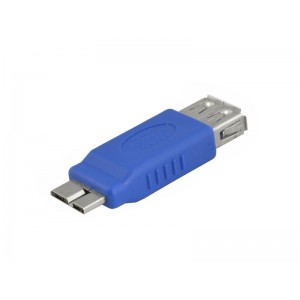 ADAPTER USB 3.0  gn.A / wt.micro A