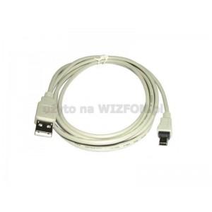 KABEL USB A/USB A mini 5p Canon  1,8m