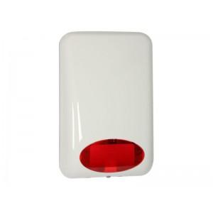 SYGNALIZATOR SPL-5010 R zewn.optyczno-akust.