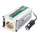 PRZETWORN.24/230V  300W  TE-1403UB  USB