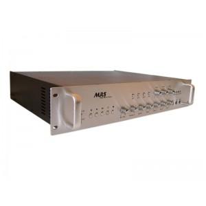WZMACNIACZ PA-180 180W  USB,4-stref.