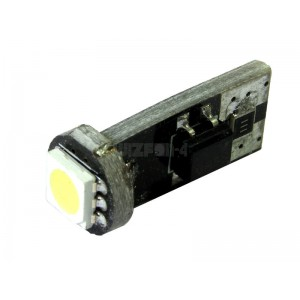ŻARÓWKA SAMOCHODOWA 12V 1x LED5050 W5W CAN BUS 36mm