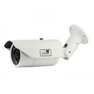 KAMERA TUBA IP SONY 2Mpx 1080P-25fps 2,8-12mm IR40m  IP40-1080P-MZ-W
