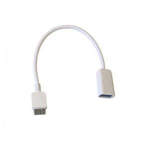 ADAPTER USB 3.0  gn. / wt.micro A OTG