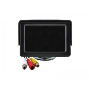 Monitor TFT-LCD 4,3