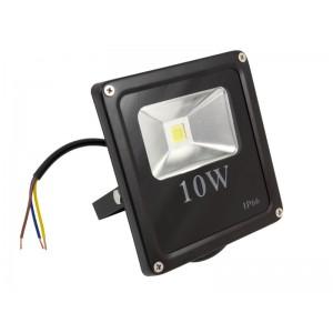 OŚWIETLACZ LED 10W , biały imny 6500K