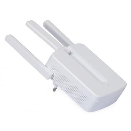 RANGE EXTENDER WI-FI Mercusys  MW300RE 802.11b/g/n 300 Mb/s