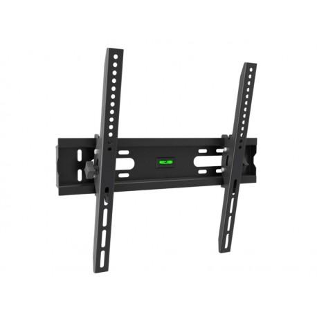 """UCHWYT LCD 23-55""""  czarny, regulacja pion/poziom,  (40kg)"""