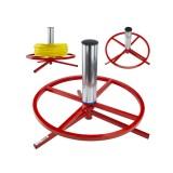 STATYW do przewijania przewodów  (fi 55cm)