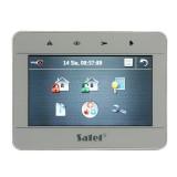 Manipulator INT-TSG-SSW, z ekranem dotykowym INTEGRA SATEL