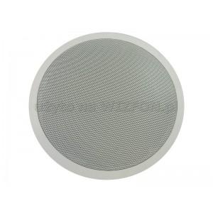GŁOŚNIK SUFIT.CM6E  100V /1.5/3/6W ,biały