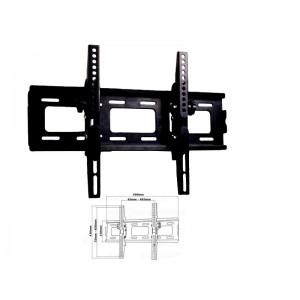 """UCHWYT LCD 22-47""""  (65kg) 566 B  czarny"""