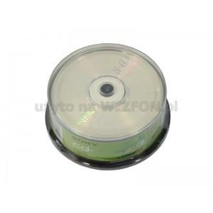 CD-R 700MB SONY CAKE 25'