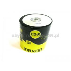 CD-R MAXELL 100 szt.