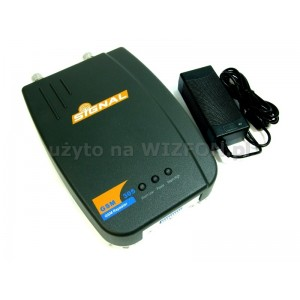 Repeater wzm.sygn. SIGNAL GSM-305  (GSM+EGSM)